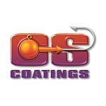 CS Coatings Decal