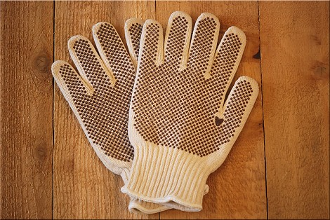 Cotton Mill Gloves