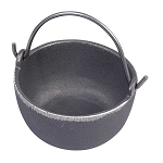 Cast Iron Pot 20# Capacity