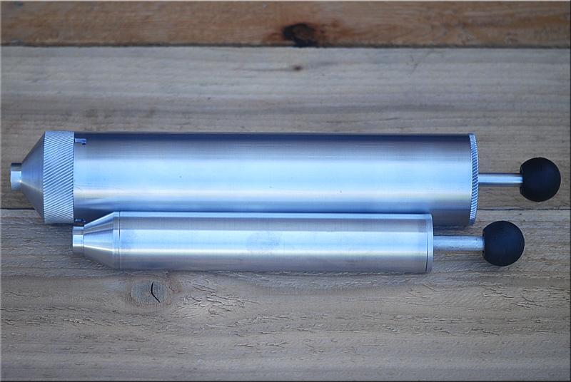 Plastic Injector - 4oz, 6oz or 9 5oz