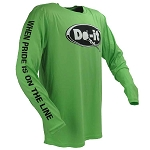 Do-It Performance Fishing Long Sleeve Shirt The Do-it Standard