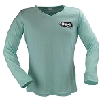 Ladies Do-It Performance Fishing Long Sleeve Shirt