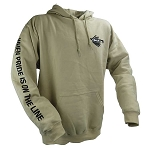 Do-It Cold Weather Performance Fishing Hoodie - Build It Right Series
