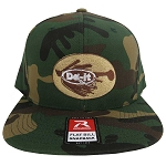 Do-It Snapback Build It Right Series Hat