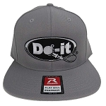 Do-it Standard Snapback Acrylic/Wool Blend Hat