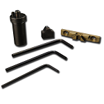 Wire Former Muskie Lure Adapter Kit