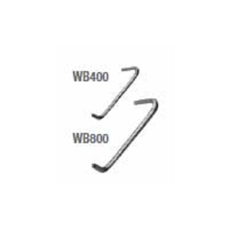 Wire Keeper Form WB400