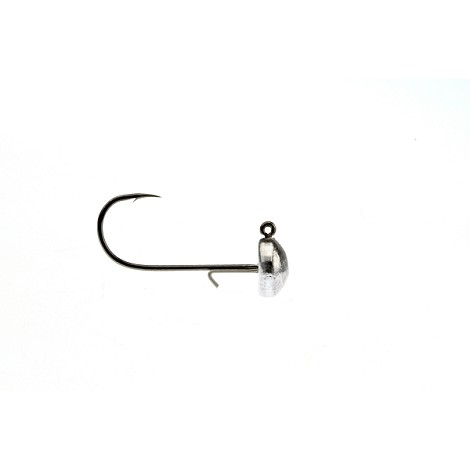 Midwest Finesse Jig<br>Sz: 1/16, 3/32, 1/8, 5/32, 3/16, 1/4<br>Hk: Owner 5313<br>Collar: Wire Holder