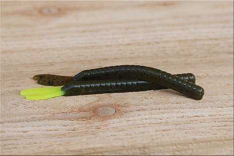 5in Craw Worm Lami Plate
