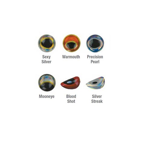 Attack Series Lure Eyes
