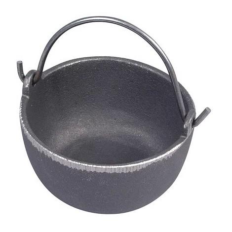 Cast Iron Pot 20# Capacity